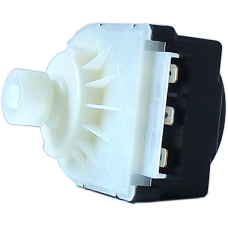Elbi Step Motor 220V Baymak Siyah Beyaz