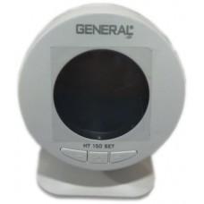 Kablosuz Oda Termostatı General HT150 set