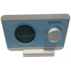 Kablosuz Oda Termostatı General HT220 set